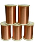 ECCA wire(enameled copper clad aluminum wire)