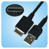 MP3 MP4 PLAYER CABLE FOR SONY