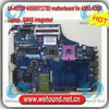 LA-4571P K000071730 for A350 A355 Laptop motherboard , systerm board , mainboard, GM45 integrated