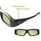 Universal & bluetooth 3D glasses for Samsung/Panasonic/Toshiba