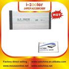 hottest 3.5 hdd external box USB&ESATA TO SATA
