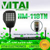 HM-118TN Mobile Microphone