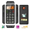L99 Elders Mobile Phone FM electronic torch function Dual band
