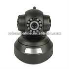 WIFI IP Camera Wireless CCTV Webcam Night Vision 2-way Audio Video IR Motion Detection HD 30 Megapixels TF card Alarm