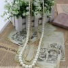 2012 newest arrival fashion charm necklace for promotion gift