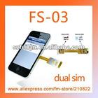 dual sim card