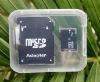 16GB micro sd card MicroSDHC MicroSD TF Flash Memory Card 16G Free SD Adapter