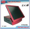 2012 new 15 inch all in one touch screen pos Machine