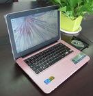 10.2inch mini laptop with intel atom D2500 1.8GHZ/2GB/160GB/WIFI