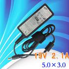 40W AC Adaptor For SAMSUNG 19V 2.1A 5.0*3.0mm