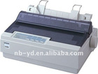 Dot matrix printer/stylus printer LX-300+II
