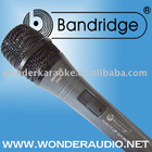 BANDRIDGE Dynamic Microphone for Professional Karaoke System Made in Taiwan