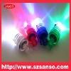 Flashing LED balloon lights