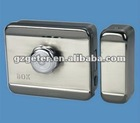 Electronic Lock for glass door