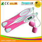 2012 New fashional design digital count skipping rope