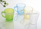 small plastic cup /plastic acrylic color cup