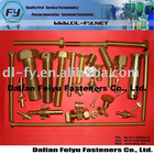 environmental brass npt fitting