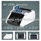 Money counter RP3398B with two LCD Display