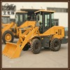 No.1 choice wheel loader AKL-Y-915