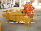 Electro Mechanical Feeder for Mineral washing plant