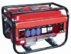 2KVA portable gasoline generator