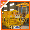 Hot Sale DWQ-6 egg laying used concrete block making machine in africa