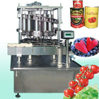 filling machine used for all kinds of paste