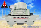 Sand making crusher(PCL-1350)