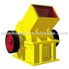 Suiting for Mid-hard and Light Erosive Materials Hammer Crusher