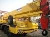 good quality used boom crane for sell