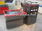 metal plate etching machine