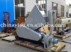 Plastic Horizontal Crusher /Plastic Crushing/breaker machine