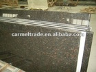 Tan Brown Granite Countertop(Kitchen Top)
