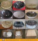 Stone Sinks & Stone Basins for Bathroom