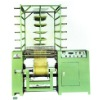 pneumatic warping machine