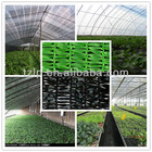 PE virgin agricultural plastic shade net