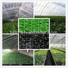 PE virgin agricultural plastic shade net