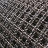 Galvanized corrugated mesh