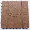 High class design Out-door DIY WPC tile