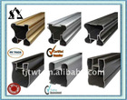 Aluminum Steel Section
