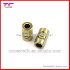 Hot-sale quality metal cord stoppers for garments,handbags & shoes