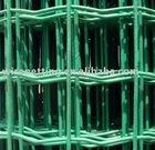 pvc euro fence