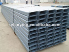 high qulaity C-shaped profile steel