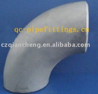 stainless steel 90 degree forged elbow
