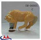 PVC animal toy ,plastic horse toy,plastic figure