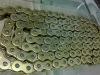 520UO Copper driving Chain