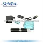 Sunda e-cigarette ego-c kit 650mah for Germany market
