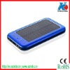 Mobile solar charger with prompt delivery time