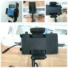 All in one Car kit FM transmitter hands-free car kit for iPhone 4g/4S/ipod with remote