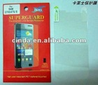 Clear Screen Protector Cover Film for Samsung ATIV S GT i8750 Windows 8